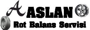 Aslan Usta Rot Balans Servisi – İvedik / Ankara